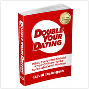 Double your dating ebook review sites. how to keep a man interested while dating.