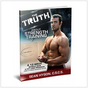The Truth About Strength Training